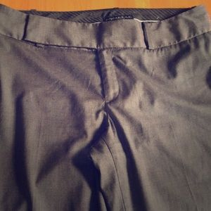 Banana Republic Martin Fit trousers